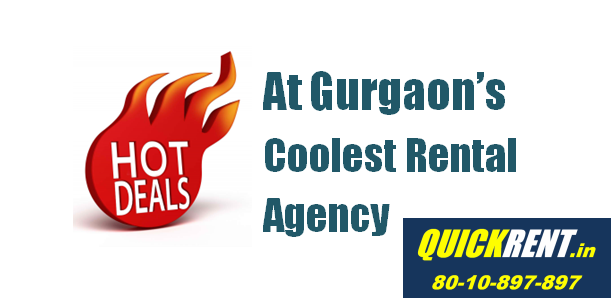 top rental agencies in gurgaon
