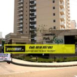 bestech park view spa apartments