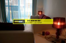 Furnished Apartment For Rent Gurgaon