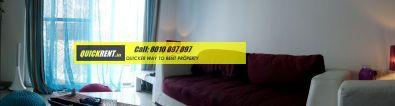 Quick Rent Furnished Apartment Gurgaon