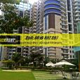 Dlf Pinnacle Apartments for rent