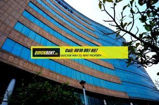 Fully Furnished Office Space Gurgaon