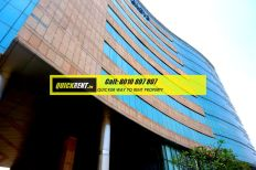 gurgaon furnished office space