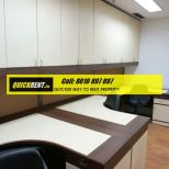 rent furnished office space in gurgaon