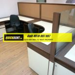 rent furnished office