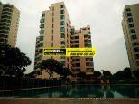 Apartments for Rent in Raheja Atlantis 30