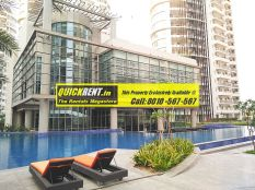 Emaar MGF Palm Drive Gurgaon for Rent 08