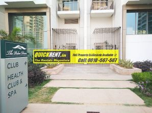 Emaar MGF Palm Drive Gurgaon for Rent 19