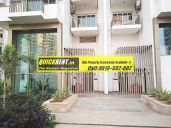 Emaar MGF Palm Drive Gurgaon for Rent 21