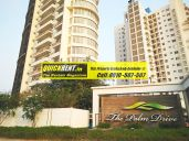 Emaar MGF Palm Drive Gurgaon Rent 01