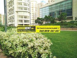 Emaar MGF Palm Drive Gurgaon Rent 05