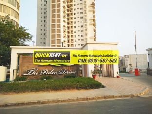 Emaar MGF Palm Drive Gurgaon Rent 11