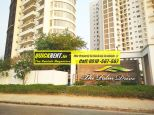 Emaar MGF Palm Drive Gurgaon Rent 12