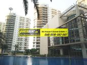 Emaar Palm Drive Gurgaon for Rent 02