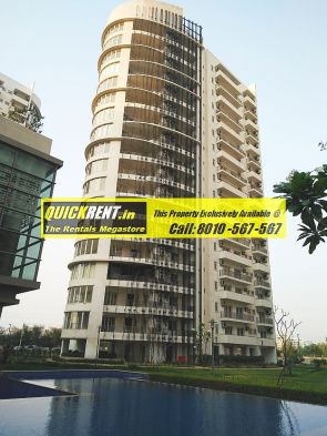 Emaar Palm Drive Gurgaon for Rent 04