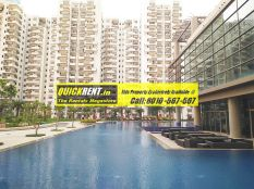 Emaar Palm Drive Gurgaon for Rent 13