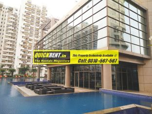 Emaar Palm Drive Gurgaon for Rent 14