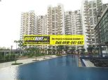 Emaar Palm Drive Gurgaon for Rent 17
