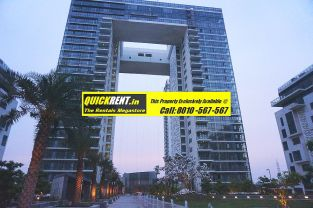 Grand Arch Gurgaon for Rent 003