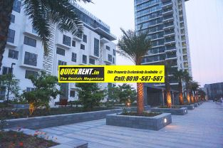 Grand Arch Gurgaon for Rent 008