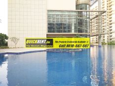 Palm Drive Gurgaon for Rent 06