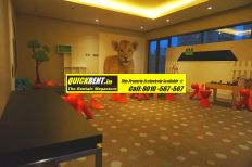 Penthouse for Rent Ireo Grand Arch 005
