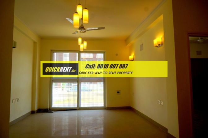 Ground Floor for Rent in Orchid Island