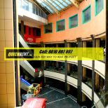 rent furnished office space gurgan