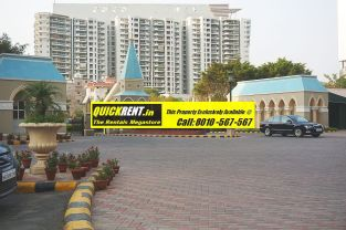 Westend Heights Gurgaon for Rent 002