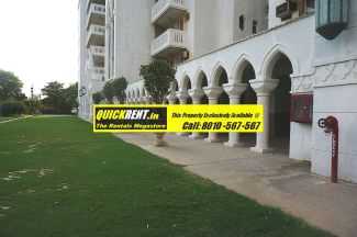 Westend Heights Gurgaon for Rent 013