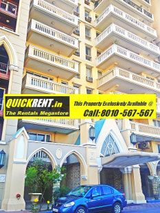 Westend Heights Gurgaon for Rent 016