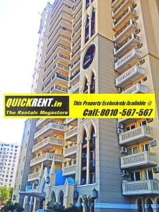 Westend Heights Gurgaon for Rent 018
