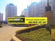 Westend Heights Gurgaon006
