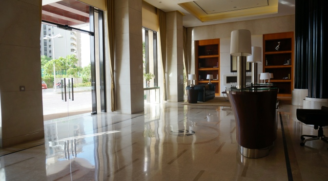 4 Bedroom Apartment for Rent in DLF Magnolias