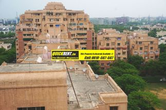 Heritage City Gurgaon 06