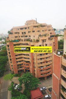 Heritage City Gurgaon 19