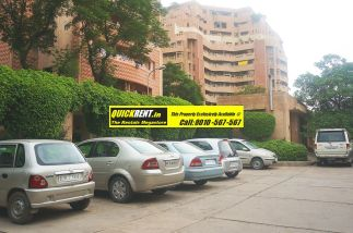 Heritage City Gurgaon for Rent 18