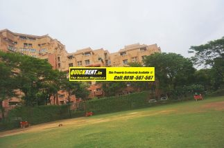Heritage City Gurgaon Rent 11