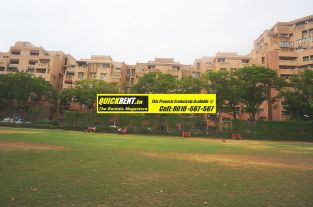 Heritage City Gurgaon Rent 17