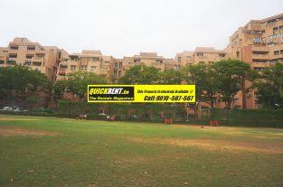 Heritage City Gurgaon Rent 17