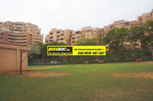 Heritage City Gurgaon Rent 18