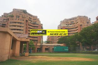 Heritage City Gurgaon Rent 20