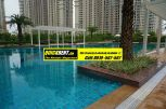 Rent Apartment in DLF Park Place 001