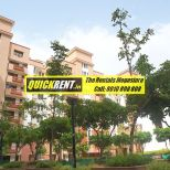 Rent Apartment in Orchid Gardens 12