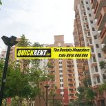Rent Apartment in Orchid Gardens 17
