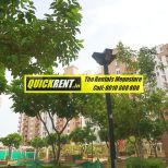Rent Apartment in Orchid Gardens 18