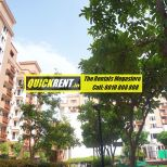 Rent Apartment in Orchid Gardens 20