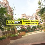 Rent Apartment in Orchid Gardens 5