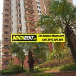 Rent Apartment in Orchid Gardens 6