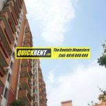 Rent Apartment in Orchid Gardens 9
